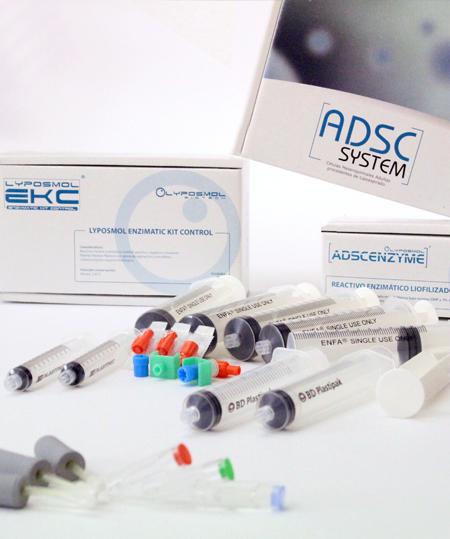 lyposmol-adsc-system
